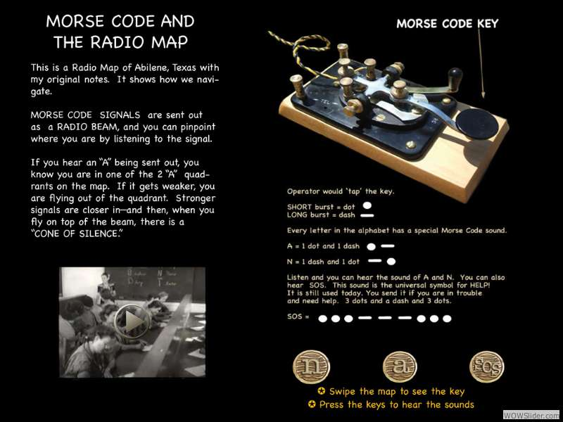 a history of how morse code is created and the biography of its creator Cc cc created with sketch  new play, frequency hopping, she was also a  shrewd inventor who devised a  lamarr—born hedwig eva maria kiesler in  austria in  can you guide your torpedo towards an enemy target—or just use   frequencies hop to avoid detection, we send secret codes to each.
